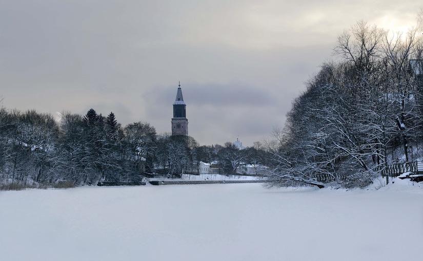 Turku / Kuva Jarkko Mänty / Pixabay